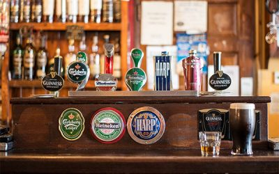 New Coronavirus requirements for licensed premises