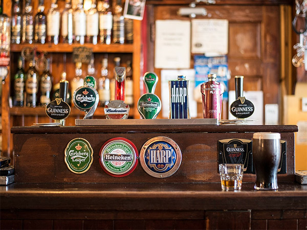 Government funding announced for rural pubs