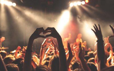 "Unprecedented closure of music venues ""presents significant and urgent challenge"""