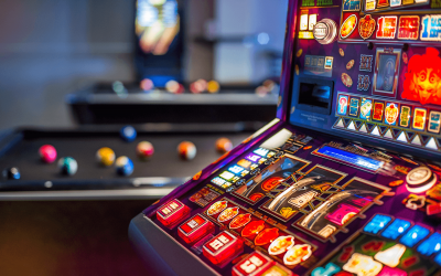 Gaming machines in pubs – what are the rules and who is responsible?