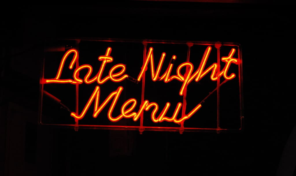 Home Office eyes levies on late night takeaways