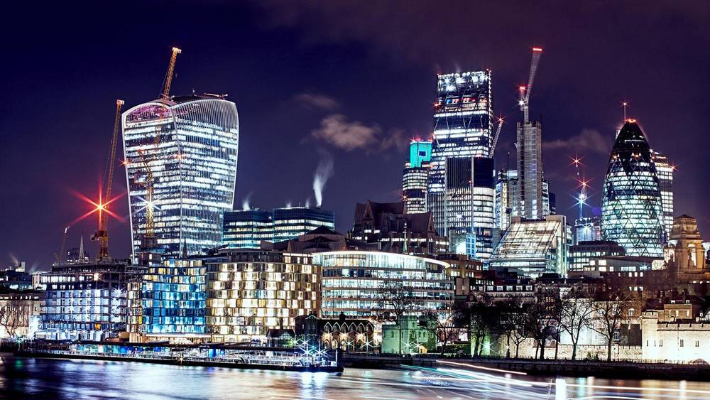London 6PM to 6AM: London Night Time Commission Report