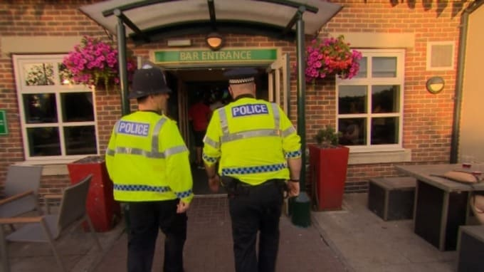 New restrictions for pubs, bars and other hospitality venues