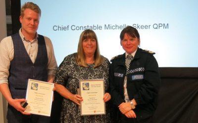 Cumbria Pubwatch receive Star Awards